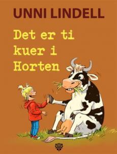 Det er ti kuer i Horten