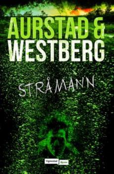 Stråmann : en Robert Vinter-roman