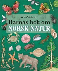 Barnas bok om norsk natur