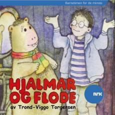 Hjalmar og Flode