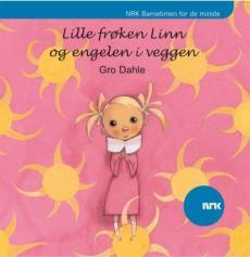 Lille frøken Linn og engelen i veggen
