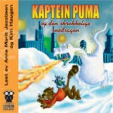 Kaptein Puma og den skrekkelige snødragen