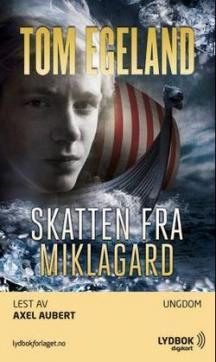 Skatten fra Miklagard