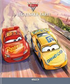 Jeg elsker fart!