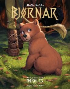 Bjørnar : et eventyr fra Nordlys