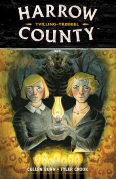Harrow County : 2 : Twice told