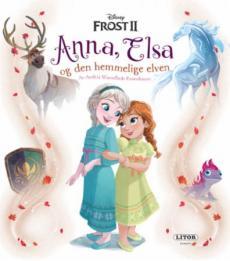Anna, Elsa og den hemmelige elven