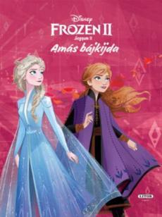 Frost II : amás bájkijda