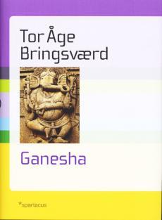 Ganesha : den indiske elefantguden