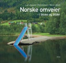 Norske omveier : i blues og bilder
