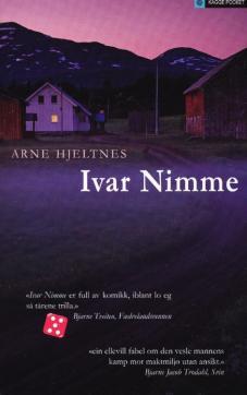 Ivar Nimme : roman