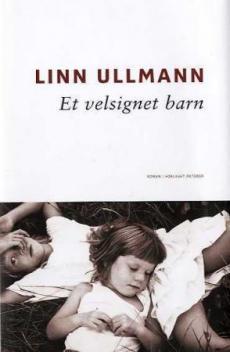 Et velsignet barn : roman
