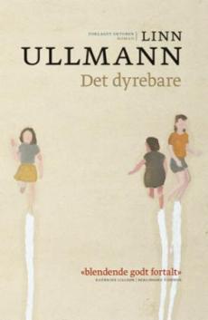 Det dyrebare : roman