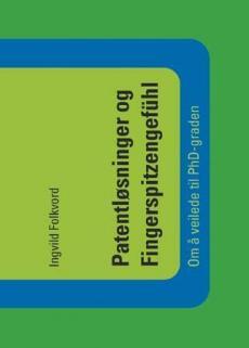 Patentløsninger og Fingerspitzengefühl : om å veilede til PhD-graden