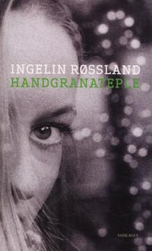 Handgranateple : roman