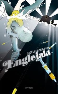 Englejakt : roman