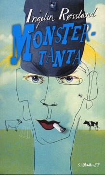 Monstertanta : roman