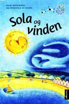 Sola og vinden