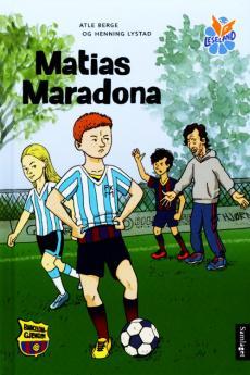 Matias Maradona
