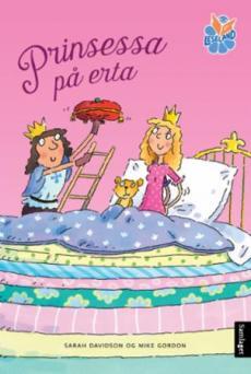 Prinsessa på erta