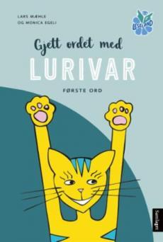 Gjett ordet med Lurivar : første ord