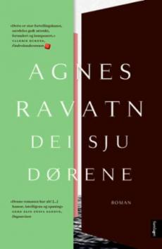 Dei sju dørene : roman