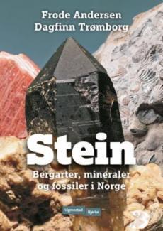 Stein : bergarter, mineraler, fossiler
