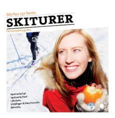 Markas 150 beste skiturer : den komplette guiden