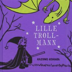 Lille trollmann