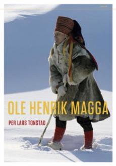 Ole Henrik Magga : kamp og kompromiss