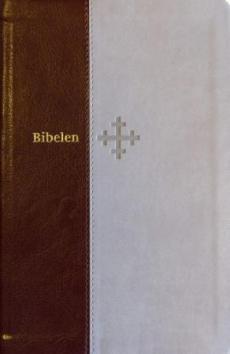 Bibelen : Den heilage skrifta : Det gamle og Det nye testamentet