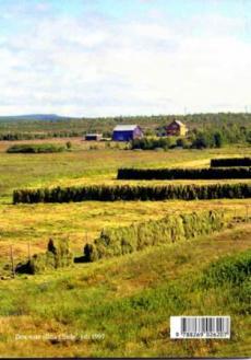 Samebygder på Finnmarksvidda : natur, bosetting og kultur sett i et økologisk perspektiv : Bind 1