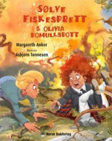 Sølve Fiskesprett & Olivia Bomullsdott