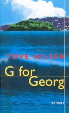 G for Georg : roman