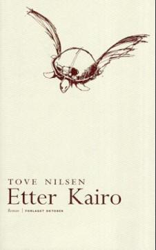 Etter Kairo : roman