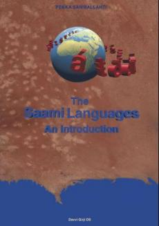 The Saami languages : an introduction