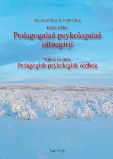 Dáru-sámi pedagogalas-psykologalas sátnegirji