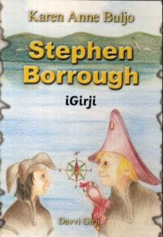 Stephen Borrough : iGirji
