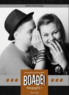 Boaðe! : bargogirji 1