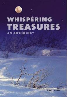 Whispering treasures : an anthology