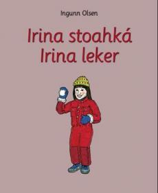 Irina stoahká