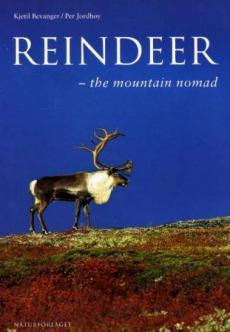 Reindeer : the mountain nomad