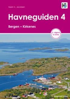 Havneguiden 4 : Bergen - Kirkenes