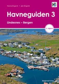 Havneguiden (3) : Lindesnes - Bergen