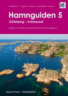 Hamnguiden 5 : 5 : Göteborg - Svinesund : Göteborg - Svinesund (5) : Göteborg - Svinesund