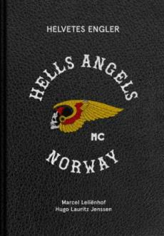 Helvetes engler : Hells Angels MC Norway : limited edition box