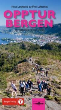 Opptur Bergen : 151 fotturar i 10 kommunar