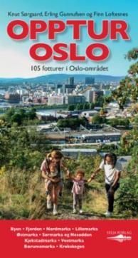 Opptur Oslo : 105 turer i Oslo-området