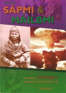 Sápmi & máilbmi : nuoraidskuvla historjá 3 : oarjemáilbmi, Eurohpá 1700-logu rájes