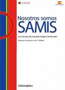 Nosotros somos samis : una introducción al pueblo indígena de Noruega